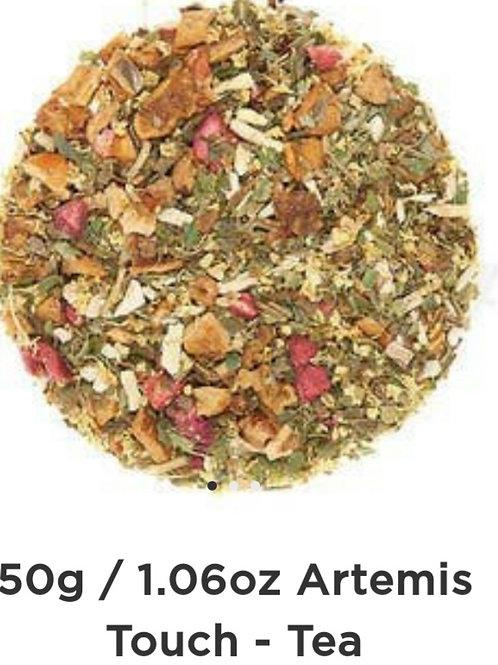 Artemis Touch Tea