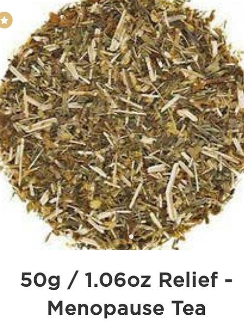 Relief Menopause Tea