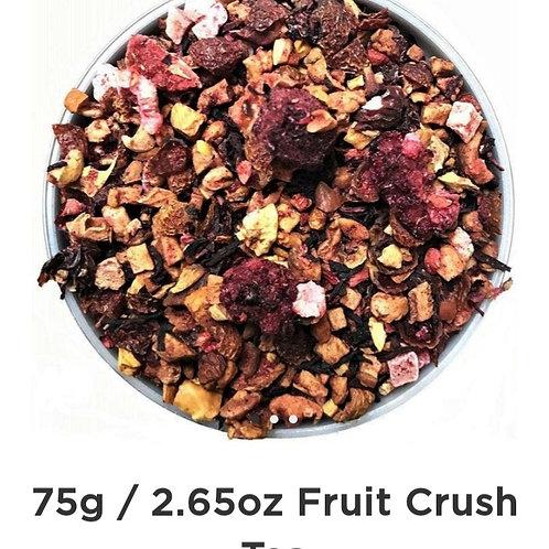 Fruit Crush Tea