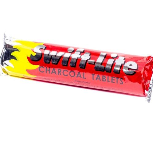 Swift Lite Charcoal Tablets