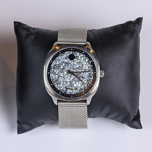 ChilliBeans - Relógio prata