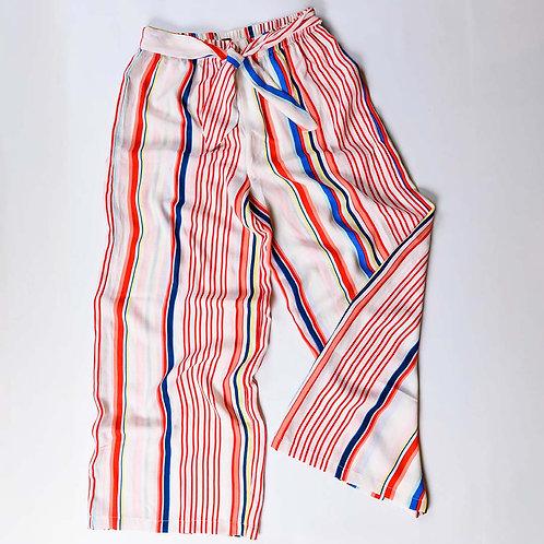 Forever 21 - Calça Pantalona