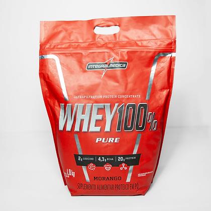Centauro - Whey 100% Pure