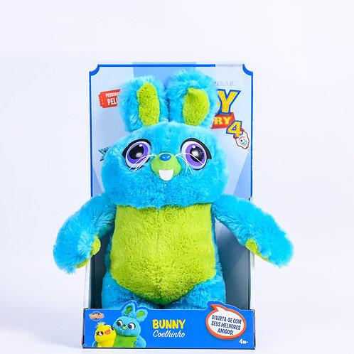 Toni Toys - Benny Toy Story 4