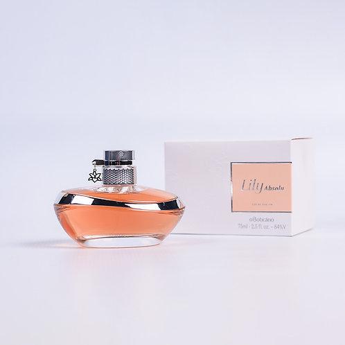 O Boticário - Eau de Parfum Lily absolu