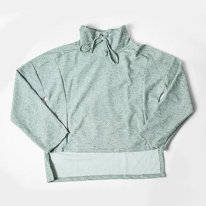Polo Wear - Blusa Sustentável Gola Alta