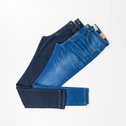 POLO WEAR - Calça jeans