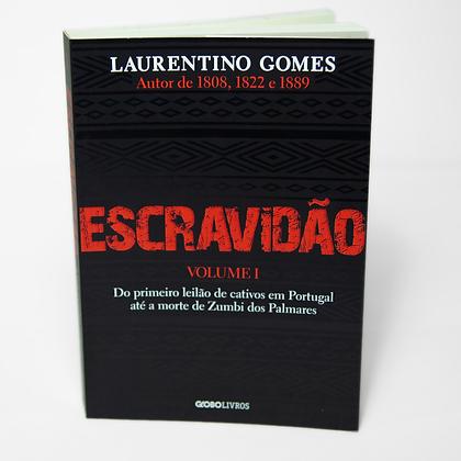 Saraiva - Livro Escravidão