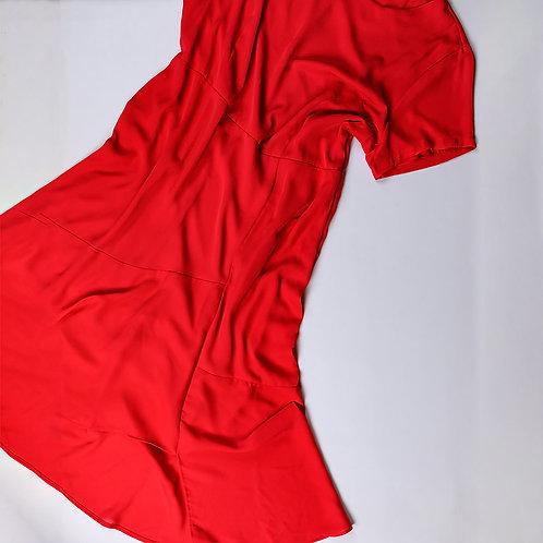 Santa Belleza Plus - Vestido Midi