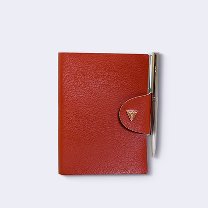 Vivara - Caderno de anotações