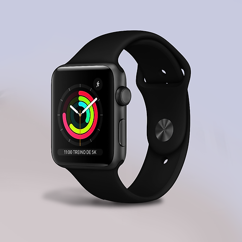 Iplace -Apple Watch S3