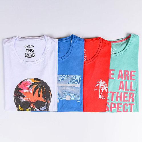 TNG - Camisetas