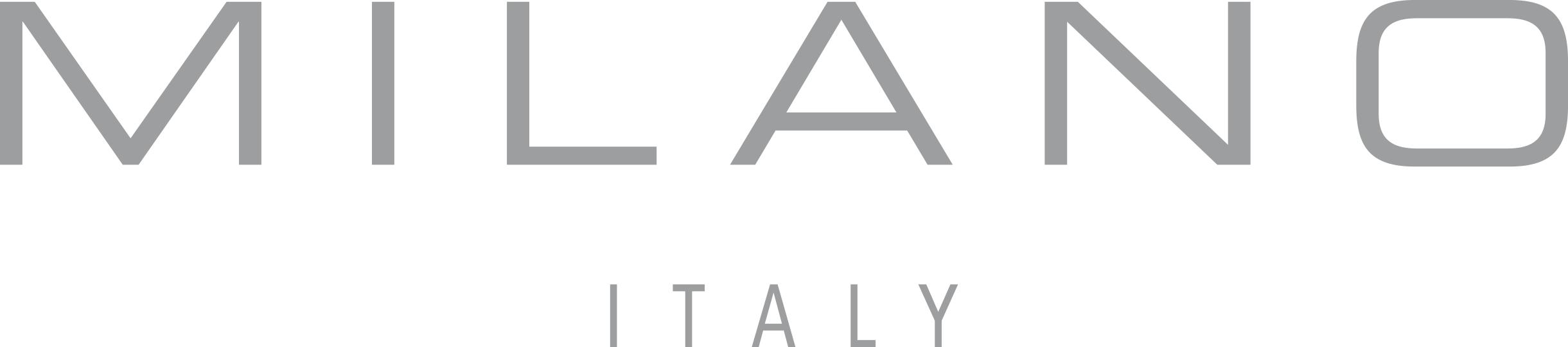 Logo Milano Italy