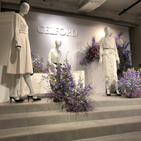 CELFORD 19SS Exhibition