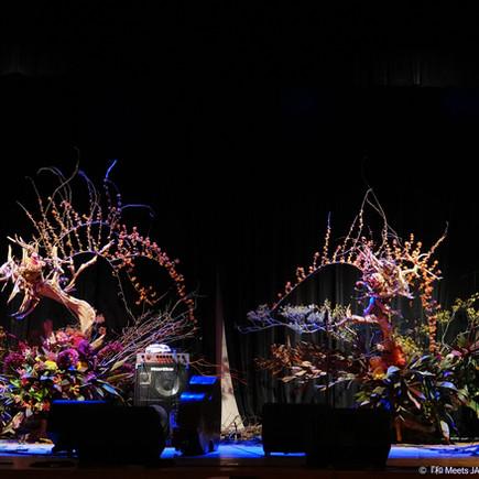 和 Meets JAZZ / WA-Meets-JAZZ Live performance