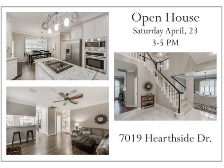 Greatwood – Open House