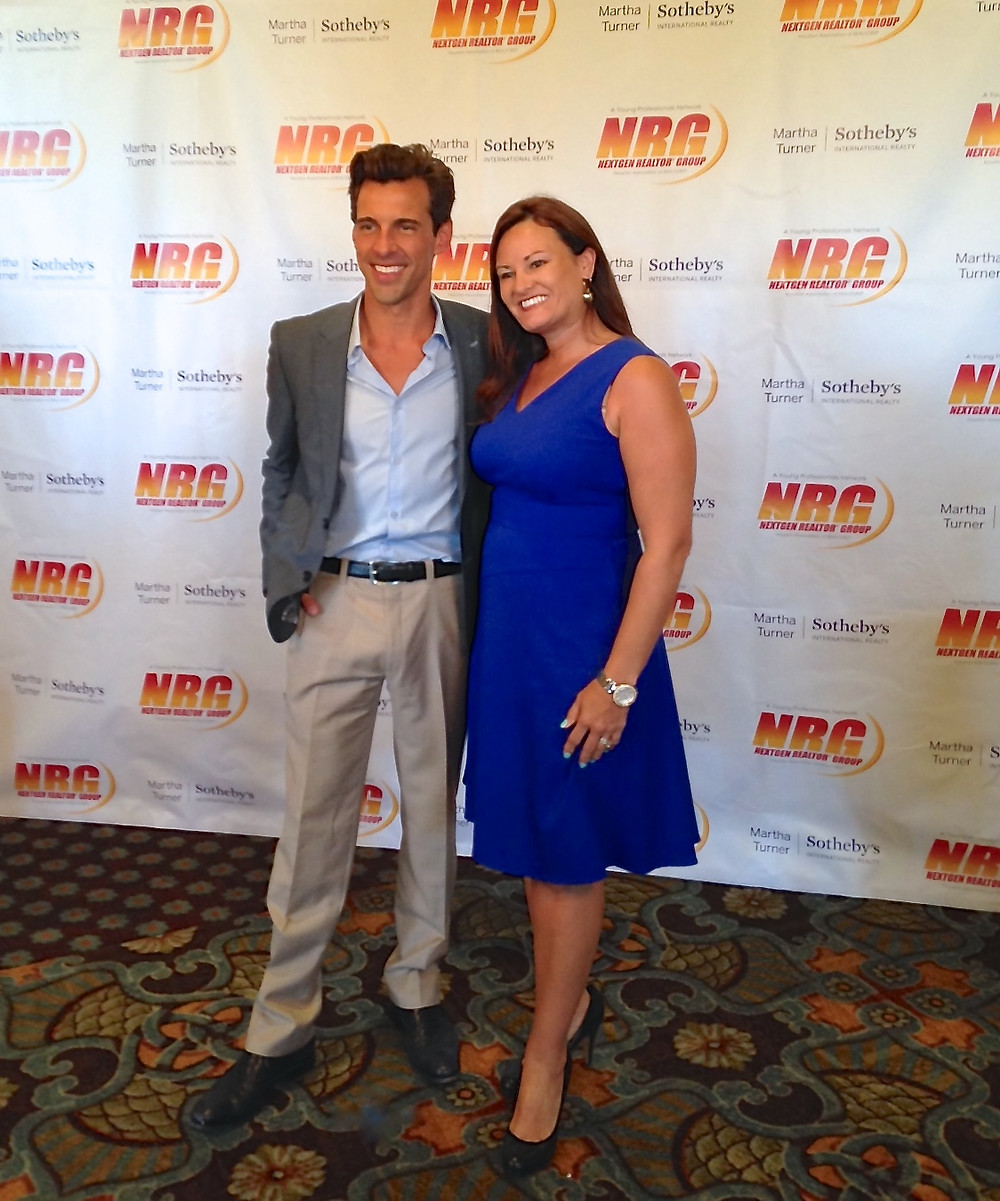 Picking Madison Hildebrand's Brain