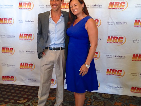 Lunch with Madison Hildebrand