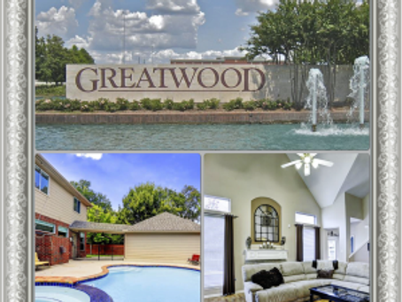 Greatwood Market Update