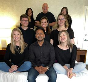 The Audra O'Neal Team