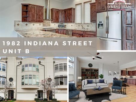 1982 Indiana Street Unit B