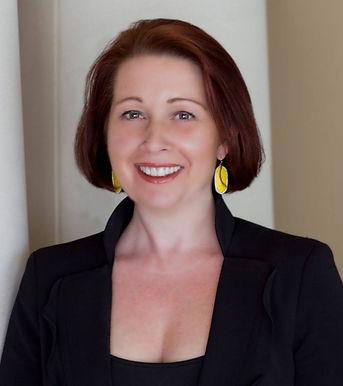 Rebecca Trostel real estate agent photo
