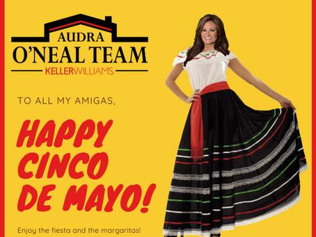 Happy Cinco De Mayo Everyone!!!!
