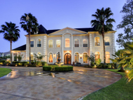 8910 Marshall Island – Masterpiece and Luxury Living in Richmond, Texas
