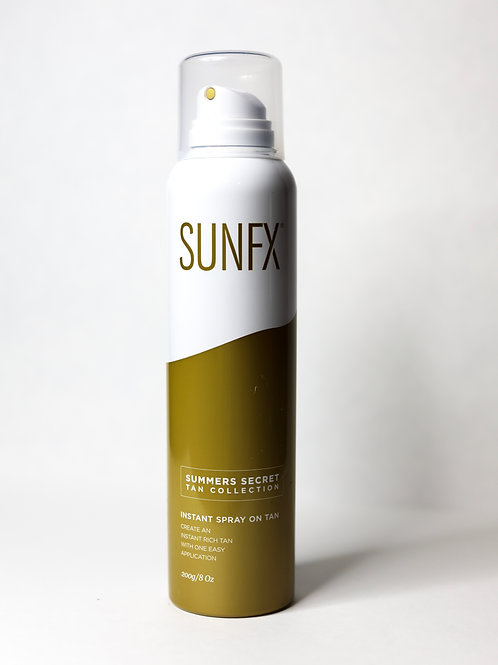 SunFX Summers Secret Instant Airbrush Tan