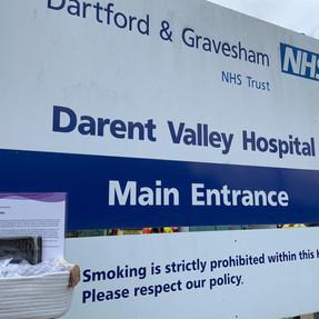 Darent Valley Hospital - London