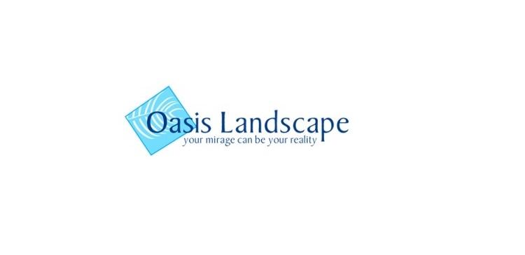 oasis logo- Bronze
