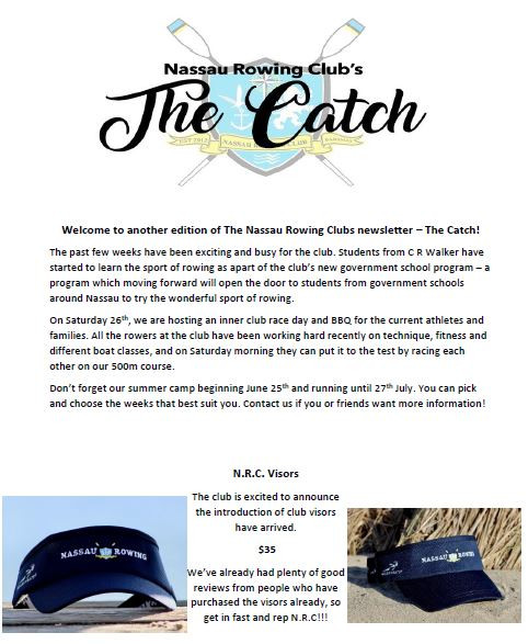 The Catch 22/05