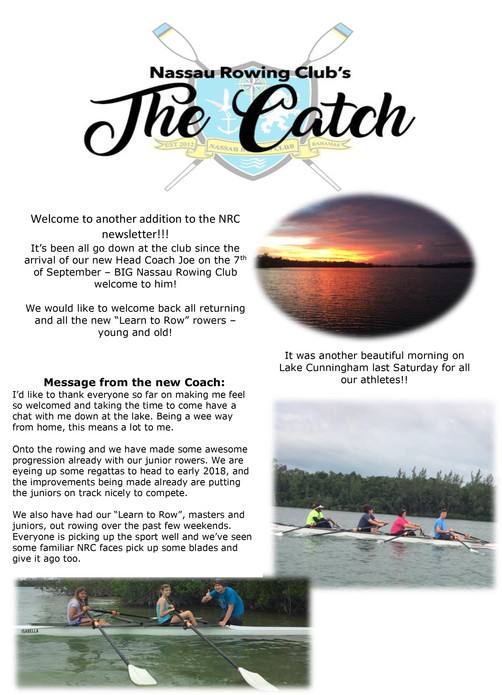 The Catch - 06/11