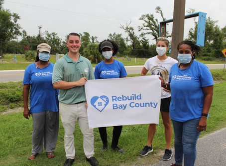 Working together to ReBuild Bay County