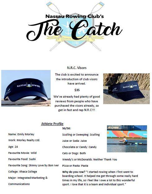 The Catch - 07/05