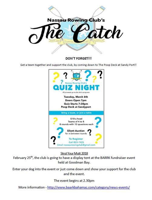The Catch 23/02