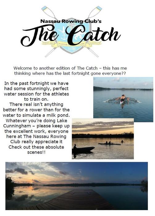 The Catch - 01/12