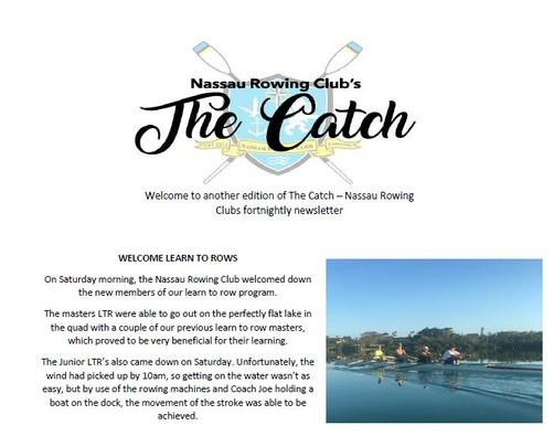 The Catch 09/04