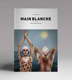 Main Blanche