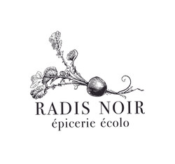 Radis Noir Logo