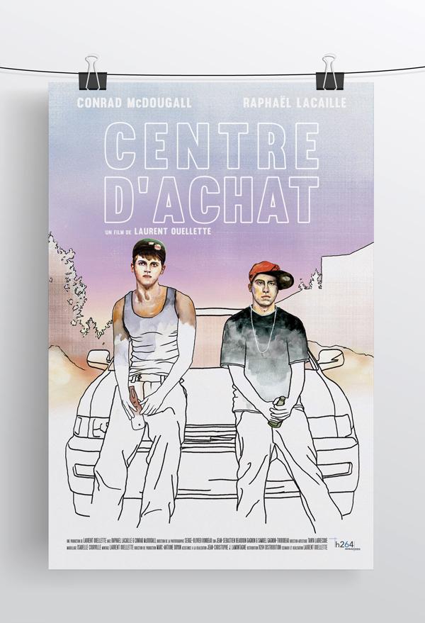 Film Centre D'Achat