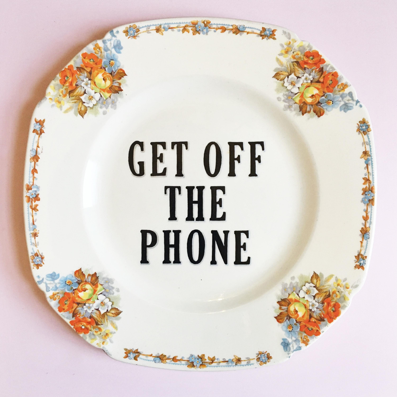 getoffthephone