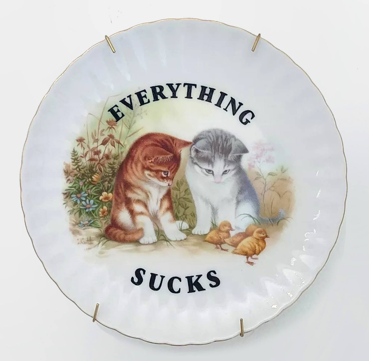 everything sucks