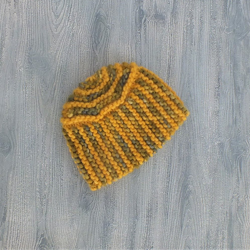 Grapefruit Orchard Beanie