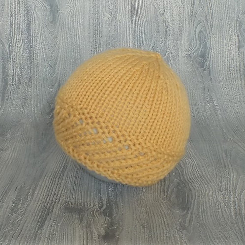 Butterball Baby Beanie