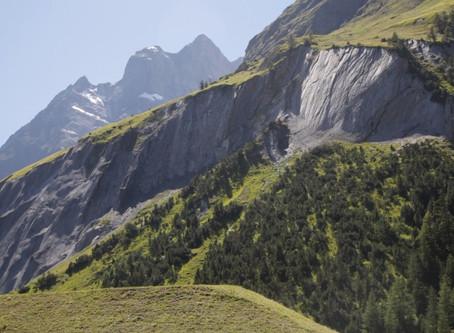 Post 17: La nature impacte la gestion d'entreprise / Die Natur beeinflusst die Unternehmensführung