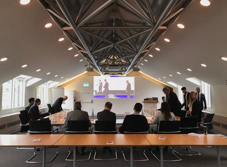 Post 3: Premier workshop / Erster Workshop