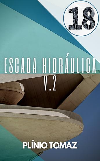 Escada hidráulica V.2