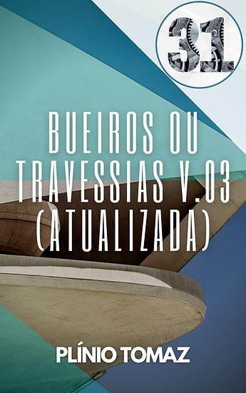 Bueiros ou Travessias V.03
