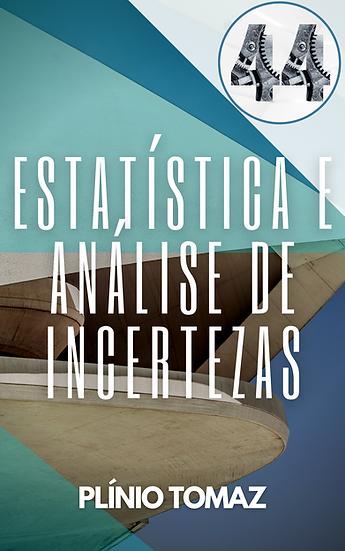 Estatística e análise de incertezas